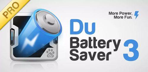 DU Battery Saver – Power Saver v4.6.5
