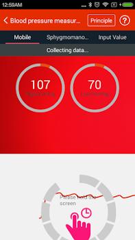 iCare Blood Pressure Pro v3.5.2