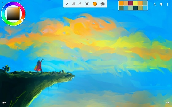 Infinite Painter v6.2.1