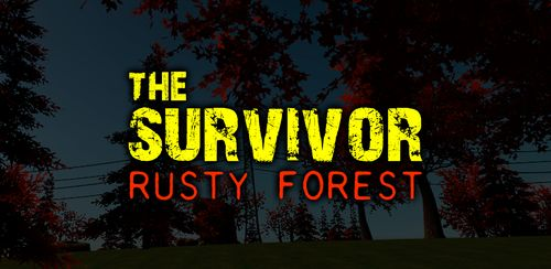 The Survivor: Rusty Forest v1.2.7 + data
