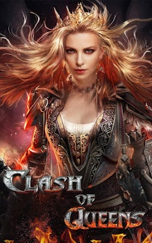Clash of Queens:Dragons Rise v2.1.1