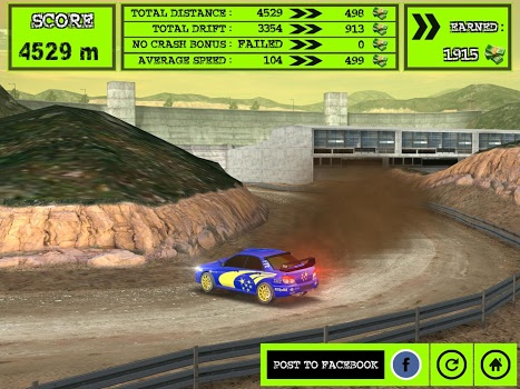 Rally Racer Dirt v1.5.3