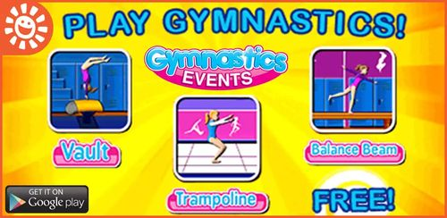 Gymnastics Events v3.0.0