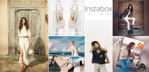 Insta square snap pic collage v3.85