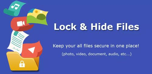 Lock – Hide File v1.2.9