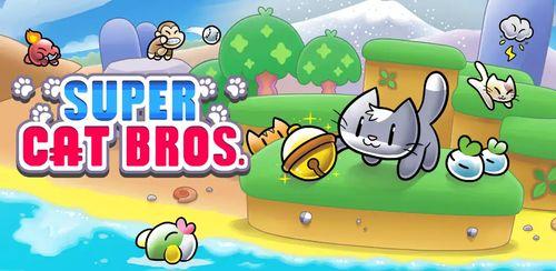 Super Cat Bros v1.0.13