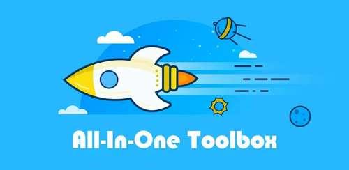 All-In-One Toolbox: Cleaner, Booster, App Manager pro v8.1.3.2