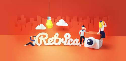 Retrica – Discover Yourself v6.3.0
