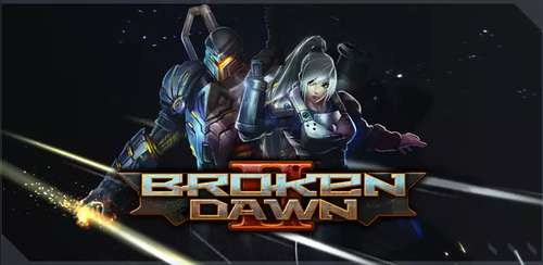 Broken Dawn II v1.4.3