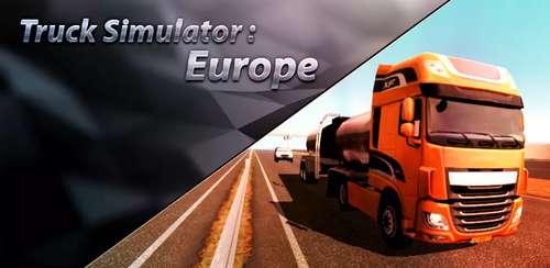 Truck Simulator : Europe v1