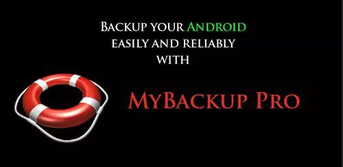 My Backup Pro v4.6.6