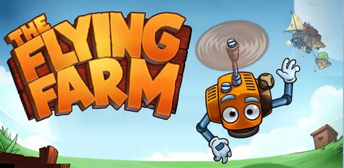 The Flying Farm v1.0