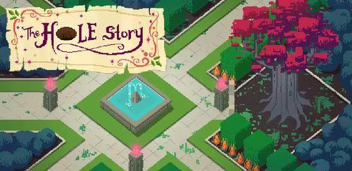 The Hole Story v1.12.00