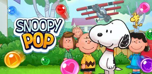 Snoopy Pop v1.1.15