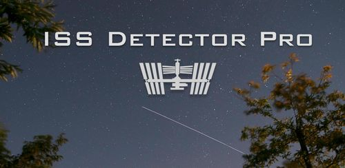 ISS Detector Pro v2.03.60 build 3004600