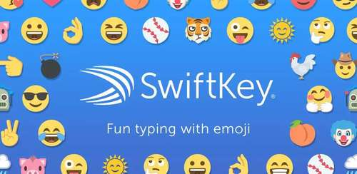 SwiftKey Keyboard v7.1.9.24