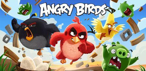 Angry Birds v7.9.6