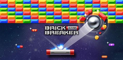 Brick Breaker Star: Space King v2.4