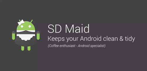 SD Maid Pro – System Cleaning Tool v4.11.8