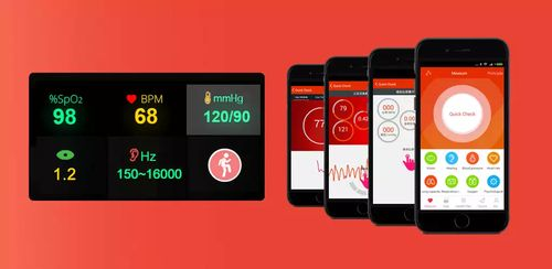 iCare Blood Pressure Pro v3.4.0