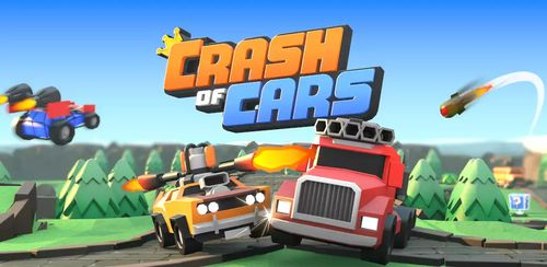 Crash of Cars v1.0.16