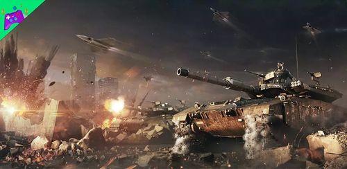 Invasion: Modern Empire v1.35.12