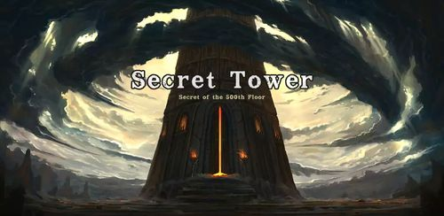 Secret Tower: 500F Online RPG v53