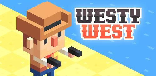 Westy West v1.43