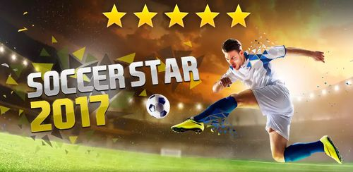 Soccer Star 2017 World Legend v3.3.0