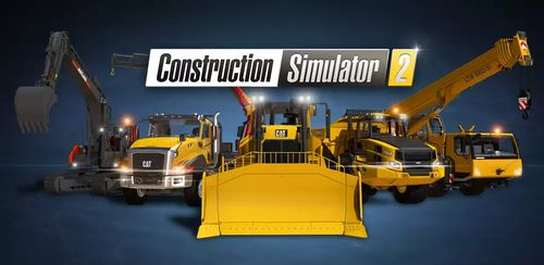 Construction Simulator 2 v1.02 + data