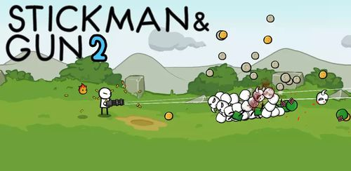 Stickman And Gun2 v1.0.7