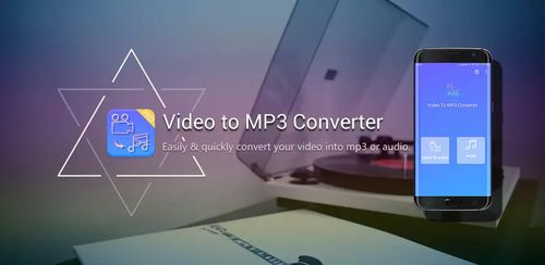 Video To MP3 Converter Pro v1.0.4