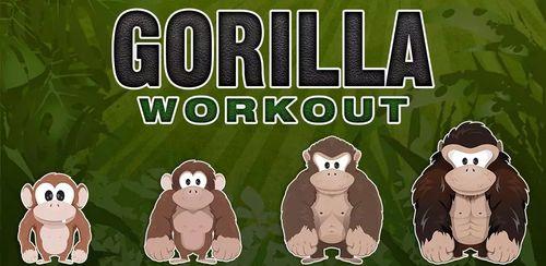 Gorilla Workout: Strength Plan v18.4.6