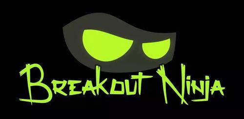 Breakout Ninja v1.2.1