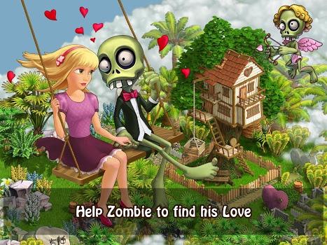 Zombie Castaways v2.10.1