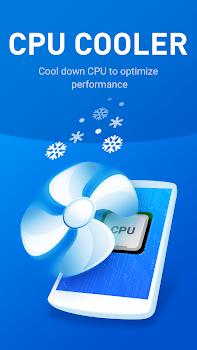 Virus Cleaner – Antivirus, Booster (MAX Security) v1.6.8