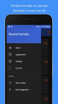 Round Corners v1.7