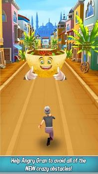 Angry Gran Run – Running Game v1.65.1