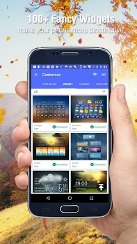 Amber Weather Elite FULL v4.3.5