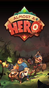 Almost a Hero v1.8.1