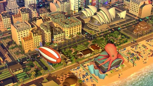 SimCity BuildIt v1.20.5.67895