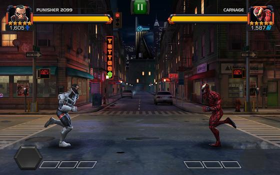 Marvel Contest of Champions v13.1.0 + data