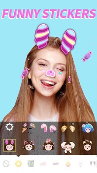 Camera360 – Selfie Photo Editor v8.6.5 build 8651
