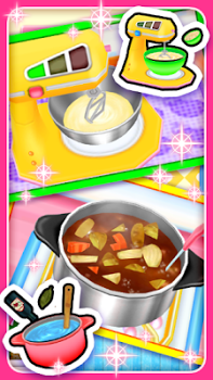 COOKING MAMA Let's Cook v1.38.1