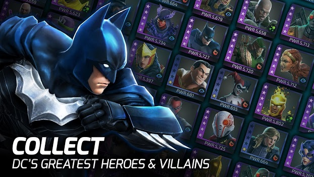 DC Legends v1.22.4