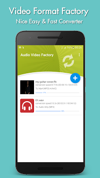 Video Format Factory Premium v3.4 build 70