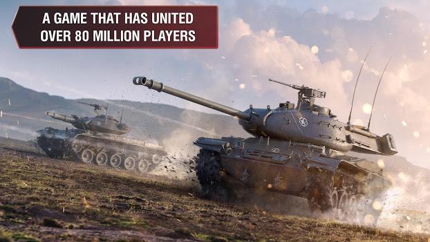 World of Tanks Blitz v5.3.0.392