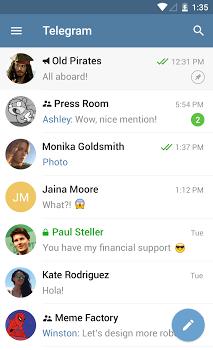 Telegram v4.9.1