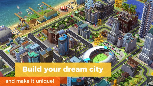 SimCity BuildIt v1.23.3.75024
