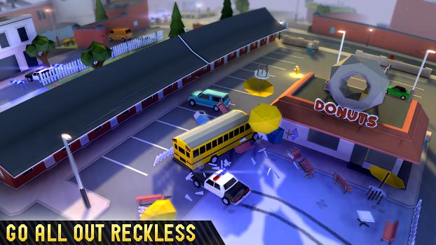 Reckless Getaway 2 v2.0.4